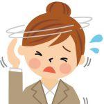 雨が降ると悪化する頭痛とめまい(天気痛・気象病)